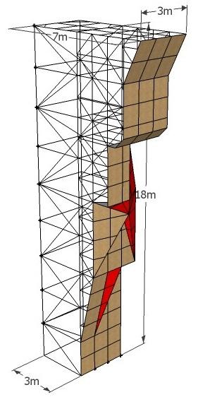 wall climbing - papan panjat